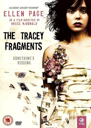 Rent The Tracey Fragments Online DVD Rental