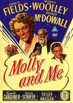 Rent Molly and Me Online DVD Rental