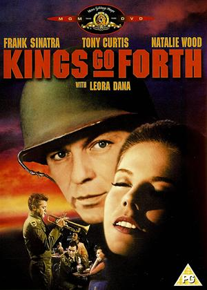 Rent Kings Go Forth Online DVD Rental