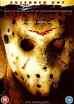 Rent Friday the 13th Online DVD & Blu-ray Rental
