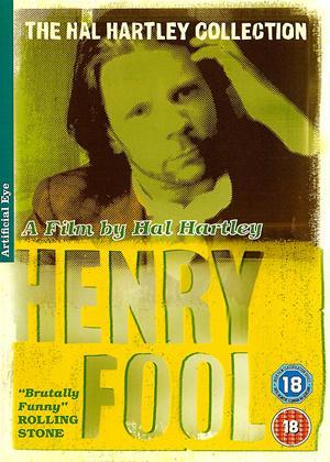 Rent Henry Fool Online DVD & Blu-ray Rental