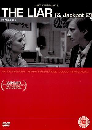 Rent The Liar (aka Valehtelija) Online DVD Rental