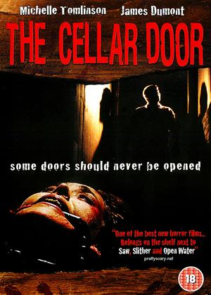 Rent The Cellar Door Online DVD Rental