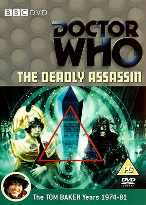 Rent Doctor Who: The Deadly Assassin Online DVD Rental
