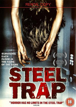 Rent Steel Trap Online DVD & Blu-ray Rental