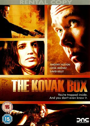 Rent The Kovak Box Online DVD Rental