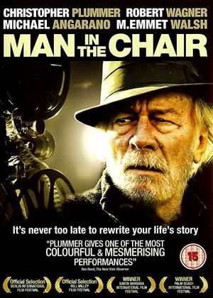 Rent Man in the Chair Online DVD & Blu-ray Rental