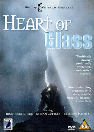 Rent Heart of Glass (aka Herz aus Glas) Online DVD Rental
