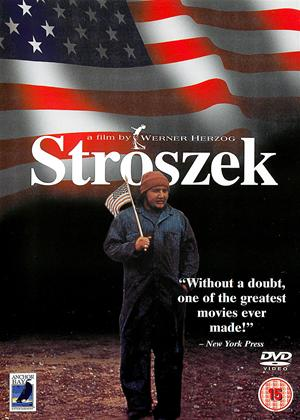 Stroszek Online DVD Rental