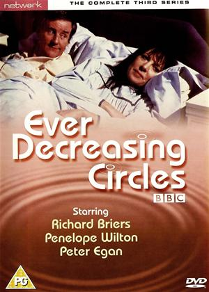 Rent Ever Decreasing Circles: Series 3 Online DVD Rental