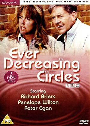 Rent Ever Decreasing Circles: Series 4 Online DVD Rental