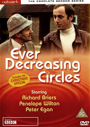 Rent Ever Decreasing Circles: Series 2 Online DVD Rental