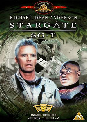 Rent Stargate SG-1: Series 5: Vol.20 Online DVD Rental