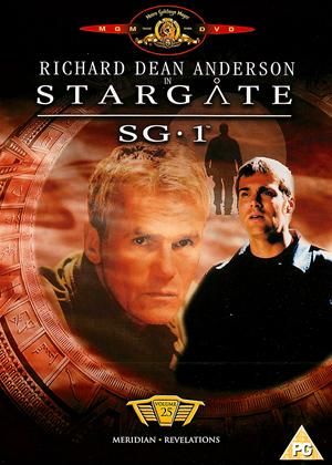 Rent Stargate SG-1: Series 5: Vol.25 Online DVD Rental