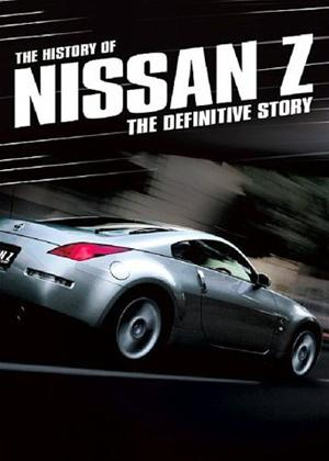 Rent History of Nissan Z Online DVD & Blu-ray Rental