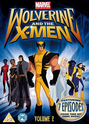 Rent Wolverine and the X-Men: Vol.2 Online DVD & Blu-ray Rental