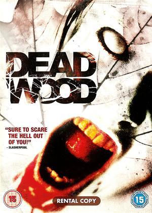Rent Dead Wood Online DVD Rental