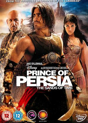 Rent Prince of Persia: The Sands of Time Online DVD & Blu-ray Rental