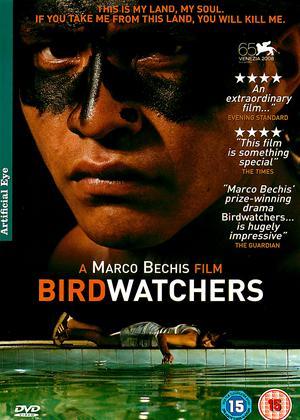Rent Birdwatchers (aka La terra degli uomini rossi) Online DVD Rental