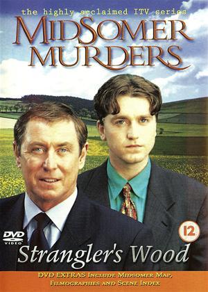 Rent Midsomer Murders: Series 2: Stranglers Wood Online DVD Rental