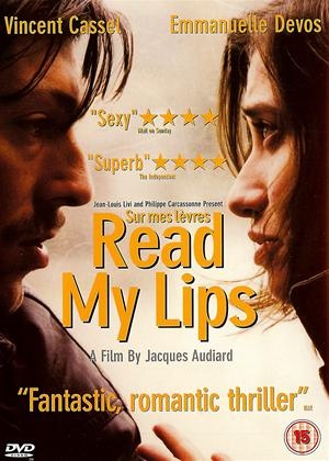 Rent Read My Lips (aka Sur Mes Lèvres) Online DVD Rental