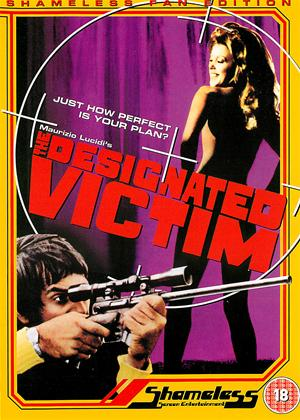 Rent Designated Victim Online DVD Rental