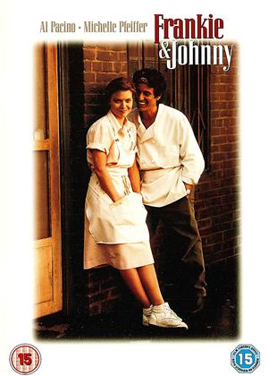 Frankie and Johnny Online DVD Rental