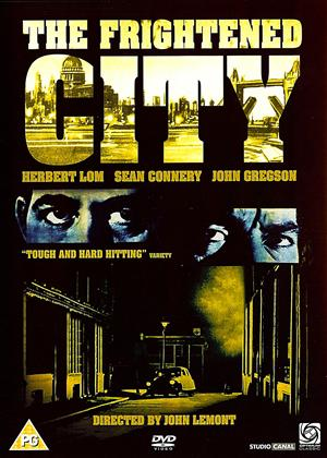 Rent The Frightened City Online DVD Rental