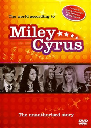 Rent Miley Cyrus: The World According To Online DVD Rental