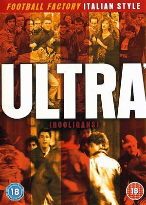 Rent Ultra Online DVD Rental