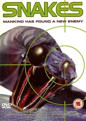 Rent Snakes: Mankind Has Found a New Enemy Online DVD Rental