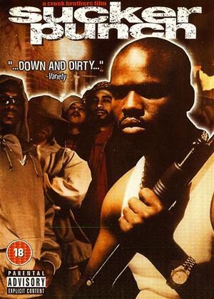Rent Sucker Punch Online DVD & Blu-ray Rental