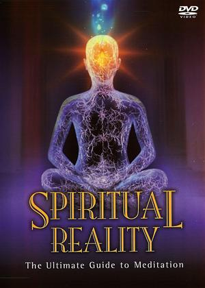 Rent Spiritual Reality Online DVD Rental