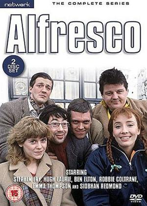 Rent Alfresco: Series Online DVD Rental