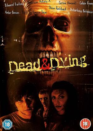 Rent Dead and Dying Online DVD Rental