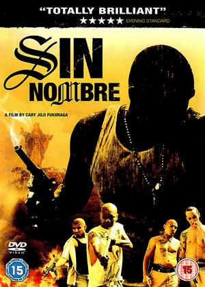 Rent Without Name (aka Sin Nombre) Online DVD Rental
