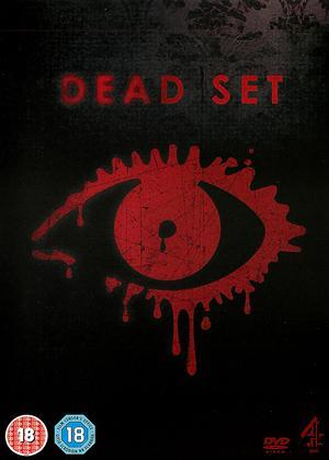 Rent Dead Set Online DVD & Blu-ray Rental