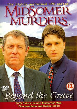 Rent Midsomer Murders: Series 3: Beyond the Grave Online DVD Rental
