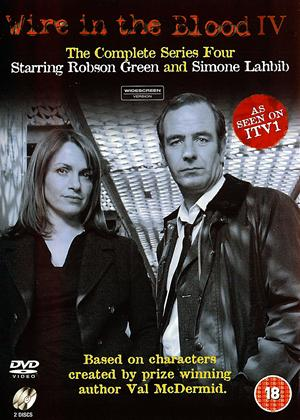 Rent Wire in the Blood: Series 4 Online DVD Rental