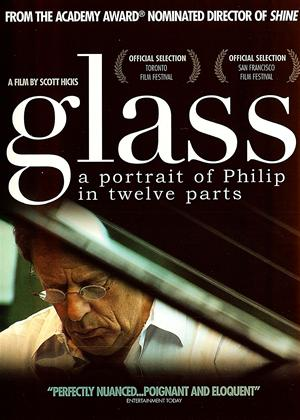 Rent Glass: A Portrait of Philip in Twelve Parts Online DVD Rental