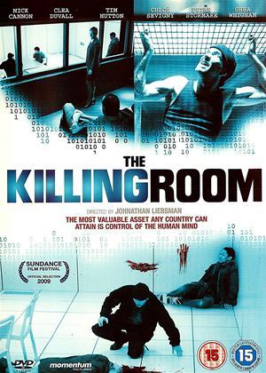 Rent The Killing Room Online DVD Rental