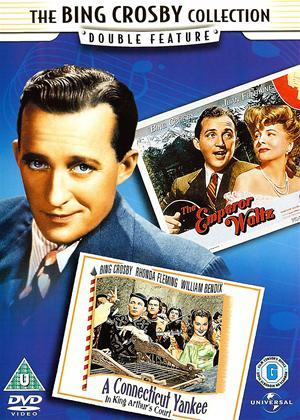 Rent Bing Crosby Collection: The Emperor Waltz / A Conneticut Yankee Online DVD Rental