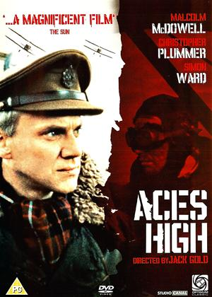 Rent Aces High Online DVD Rental