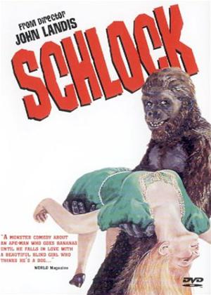 Rent Schlock Online DVD Rental