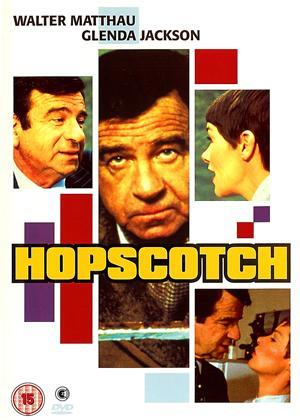 Rent Hopscotch Online DVD Rental