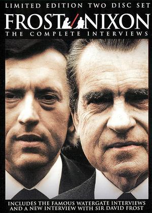 Rent Frost / Nixon Complete Interviews Online DVD Rental