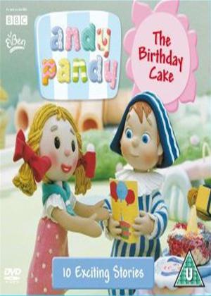 Rent Andy Pandy: Birthday Cake Online DVD & Blu-ray Rental