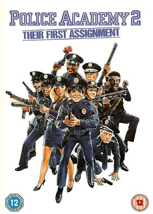 Police Academy 2 Online DVD Rental