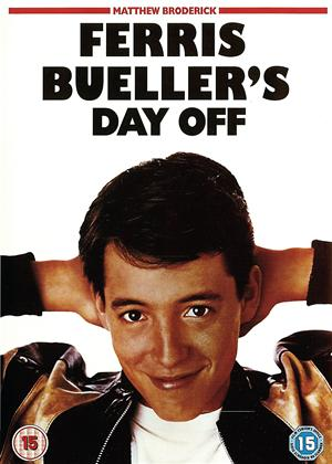 Rent Ferris Bueller's Day Off Online DVD Rental