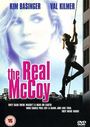 Rent The Real McCoy Online DVD Rental